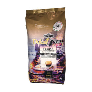 Kaffebönor Napoli mix, 1 kg