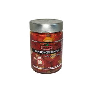 Chili fylld med tonfiskröra 290 g