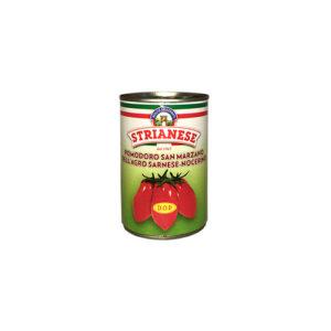 San Marzano tomater Strianese, 400 g